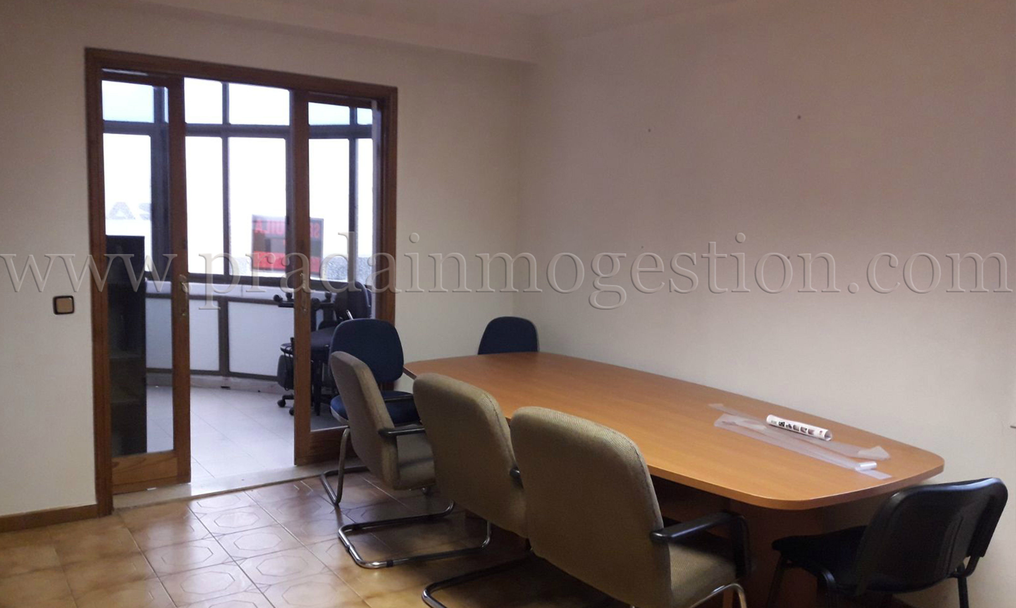 Oficina despacho en Polígono Son Castelló